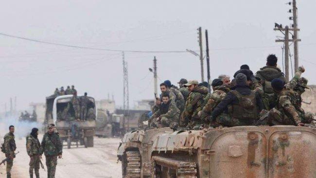 'Türkiye cihatçıları kontrol edemiyor, büyük İdlib savaşı yaklaştı'