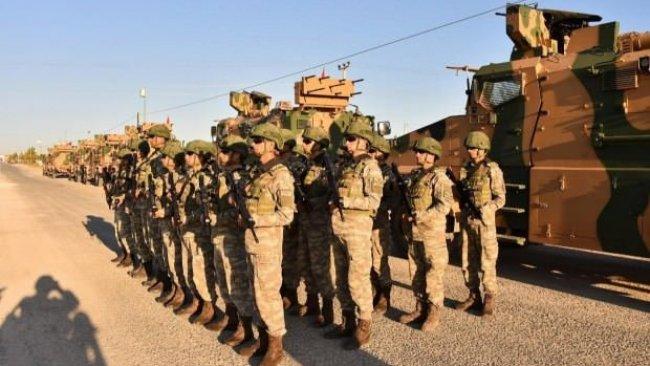 BM ambargosu engelleyemedi, Türkiye iki askeri üssünü tahkim ediyor