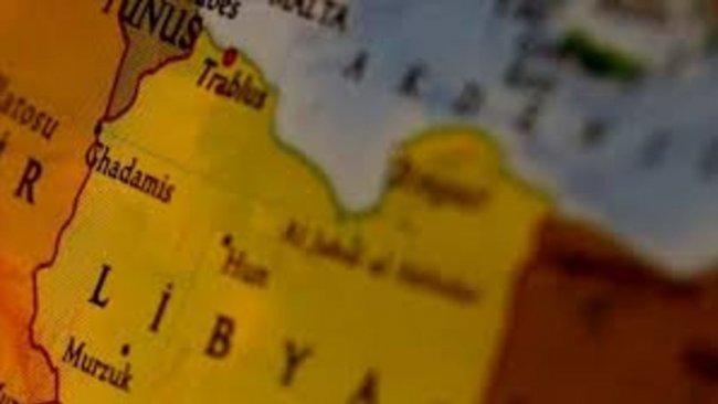 Fransa: ABD, Libya'da büyük bir rol üstlenmeli