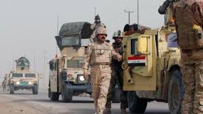 Irak'ta üst düzey bir komutan öldürüldü