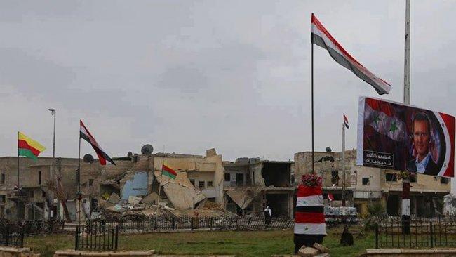 Rojava Özerk Yönetimi'nden Suriye seçimleri kararı