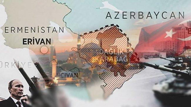 Rus uzman: Azerbaycan-Ermenistan savaşı çıkarsa...