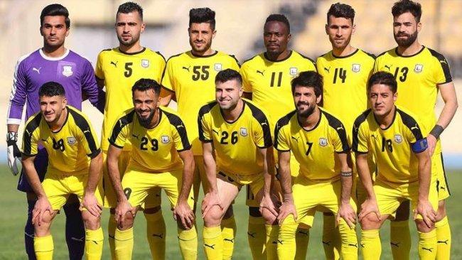 Erbil Futbol Kulübü Asya'nın en iyileri arasında yer aldı
