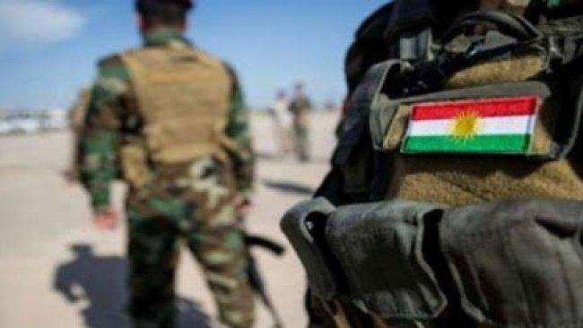 Kifrî'de Peşmerge Güçleri ile Irak ordusu anlaştı