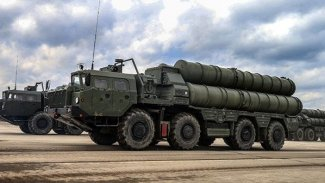 Rus uzman: Türkiye'nin S-400 açıklaması ABD'ye nefretin göstergesi