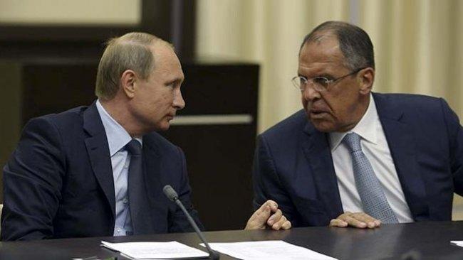 Rusya'dan çatışmalara müdahale