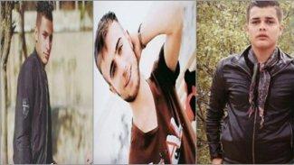 Süleymani'nin posterini yırtan Kürt gençlere hapis cezası!