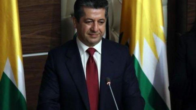 Başbakan Barzani: Kürdistan'da büyük projeleri hayata geçireceğiz