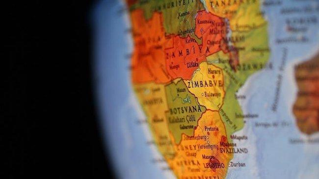 Bilim insanlarından korkutan açıklama: Kıta ikiye bölünecek...