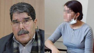 Erbil'den Salih Müslim'in yeğeninin teslim olmasına ilişkin açıklama