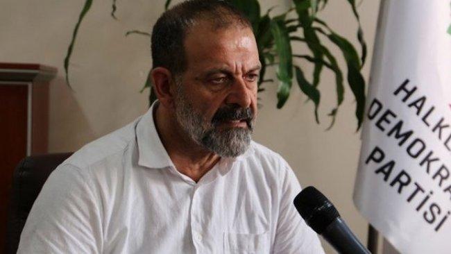 HDP'li Çelik partisinden ihraç edildi