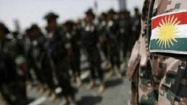 Peşmerge Bakanlığı, Irak Savunma Bakanlığı heyeti ile görüştü