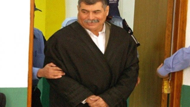 Saddam'ın son Savunma Bakanı hapiste öldü