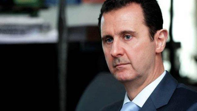ABD'den Suriye rejimine tepki