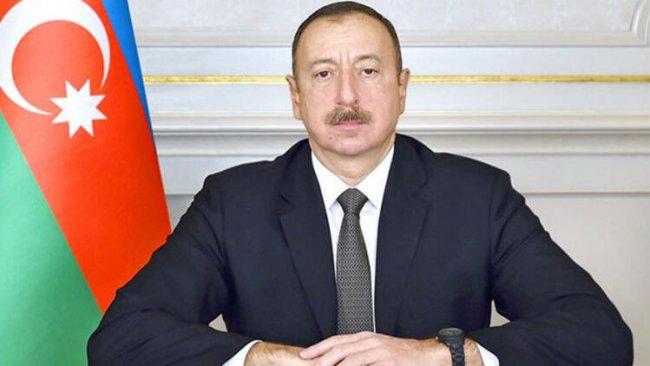 Aliyev'den Ermenistan'a: Gel, teke tek savaşalım