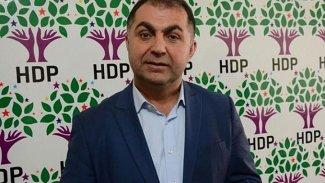 Batman Belediye Eşbaşkanı Mehmet Demir gözaltına alındı