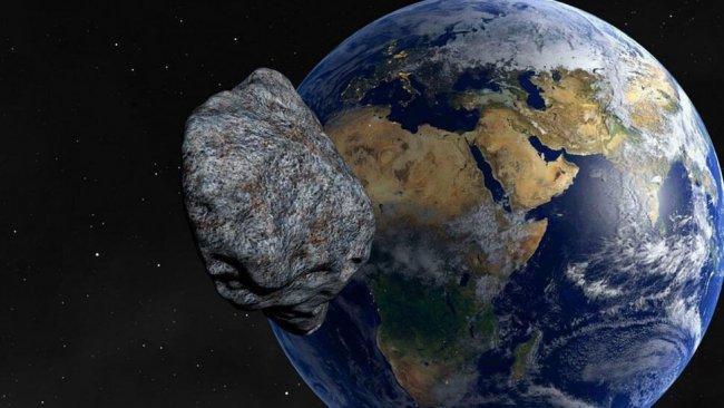 NASA'dan 'potansiyel tehlike' uyarısı