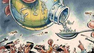 Tamer Uysal: Peki Küreselleşme kimin için?