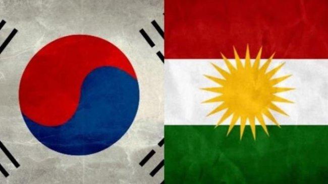 Güney Kore'den Kürdistan Bölgesi'ne test kiti gönderilecek