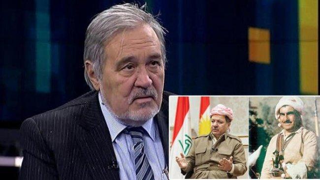 İlber Ortaylı'nın 'Barzani' açıklaması gündem oldu