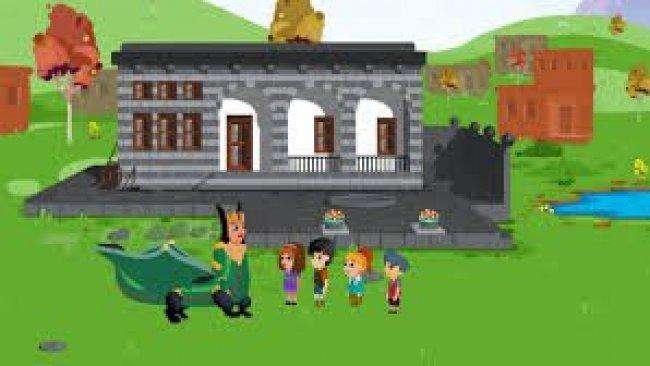 Dünyanın ilk Kürtçe dijital çocuk oyunu Bejan piyasaya çıkıyor