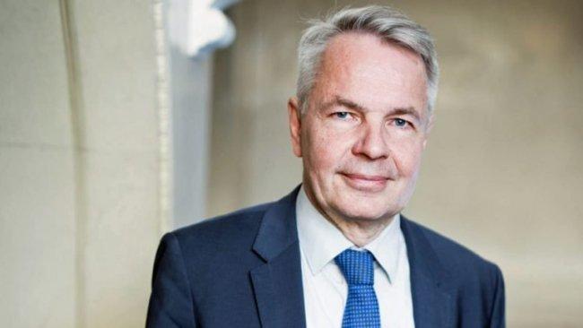 Finlandiya Dışişleri Bakanı Erbil'e geliyor