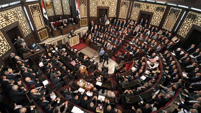 Suriye seçimlerinde 4 Kürt vekil Meclis'e girmeye hak kazandı