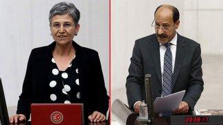 AYM'nin, HDP'li Güven ve Farisoğulları ile ilgili gerekçeli kararı yayımlandı