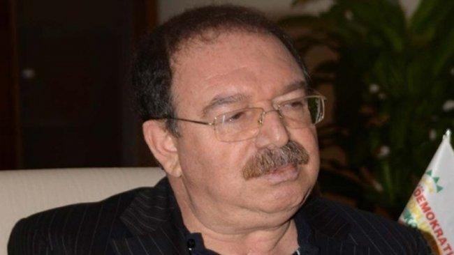 Hatip Dicle: Türkiye, Öcalan'ın başmüzakereci olduğu Kürtlere üç şey dayattı