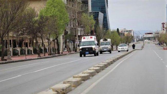 Kürdistan Bölgesi'nde son durum: Can kaybı 455'e yükseldi