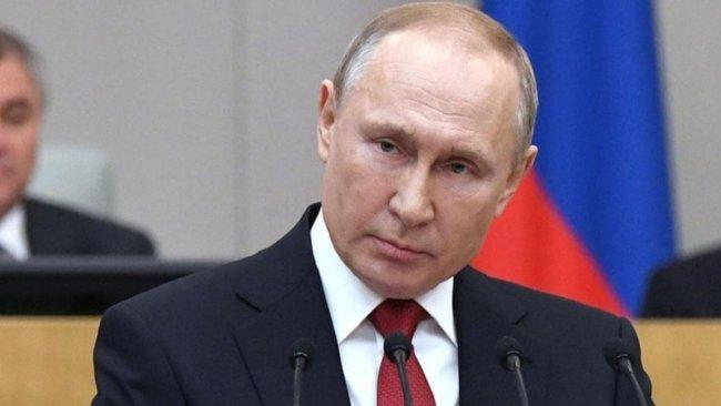 Putin: Ermenistan-Azerbaycan sınırındaki durum Rusya için çok hassas