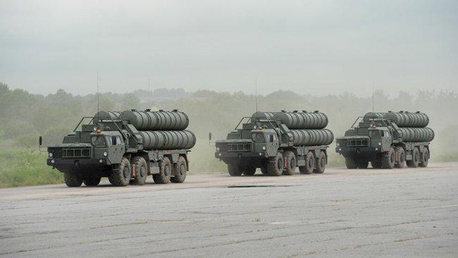 Rusya'dan Türkiye ve S-400 açıklaması