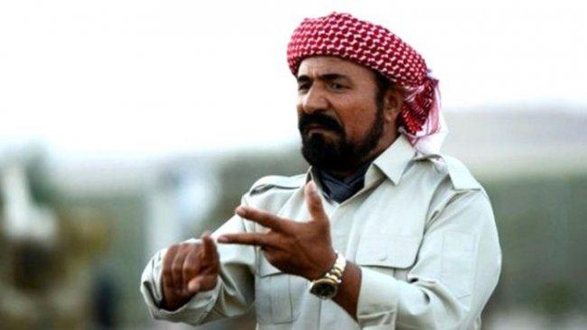 Şivan Perwer: Başûr, Bakur, Rojava ve Rojhilat'ın kaderi birbirine bağlı