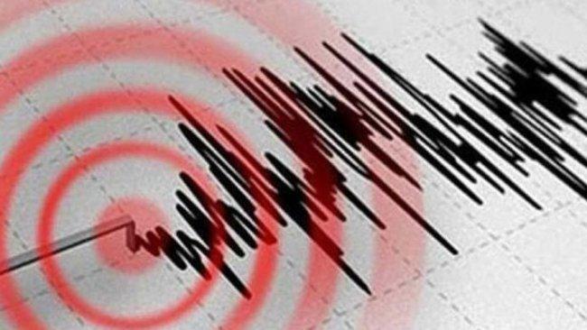Bingöl'de 4.0 büyüklüğünde deprem