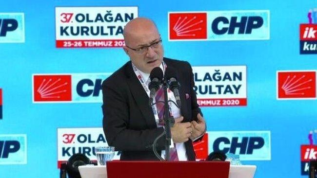 CHP'li Cihaner: Afrin'deki tutumumuzdan dolayı Kürtler bize nasıl oy verecek?