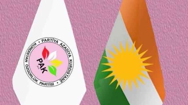 Dünya Devletlerini Lozan Anlaşması'nda Kürtlere Yapılan Haksızlığı Telafî Etmeye Çağırıyoruz