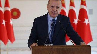 Erdoğan: Müzakere etmeye hazırız
