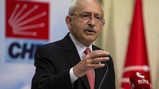 Kılıçdaroğlu'ndan Kürt sorunu vurgusu