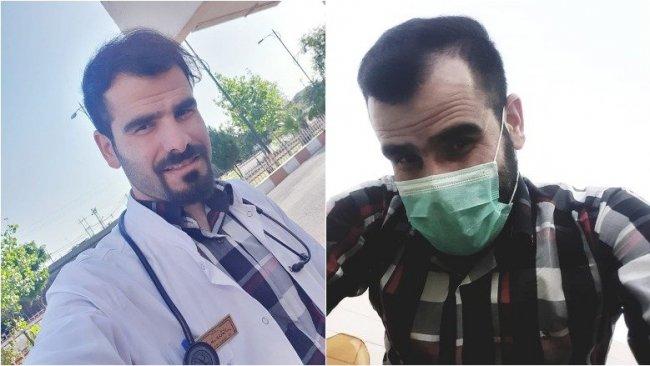 Kürt doktor ikinci kez koronavirüse yakalandı
