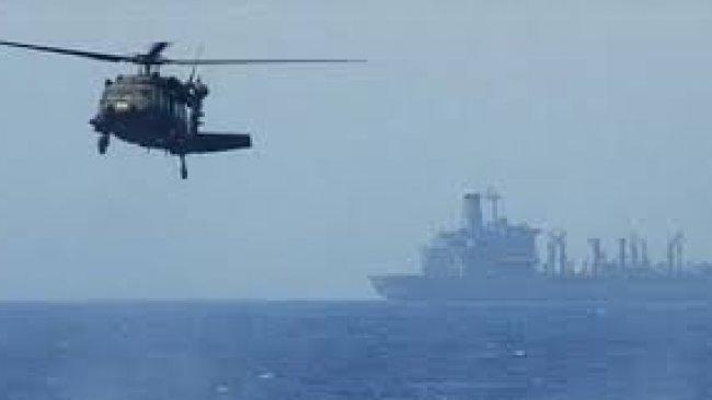 Mısır ve Fransa, Doğu Akdeniz'de ortak tatbikat yaptı