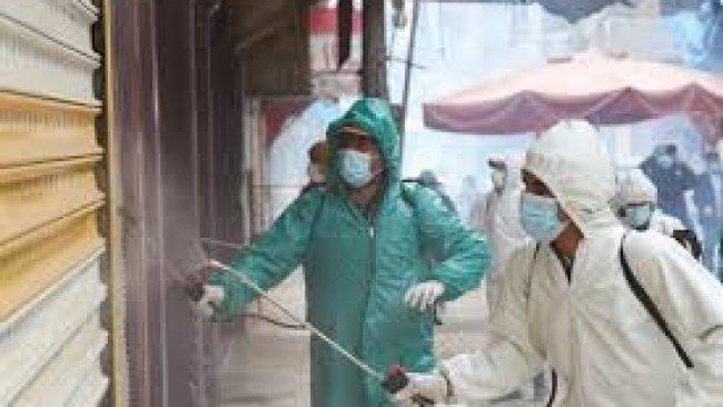 Rojava'da koronavirüs salgınına karşı yeni kararlar
