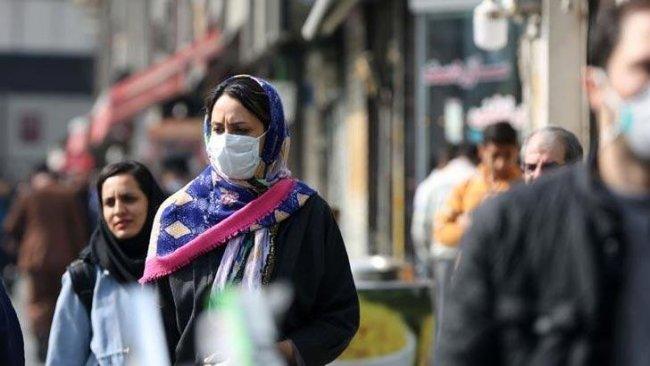 İran: Korona salgınında hiç iyi durumda değiliz