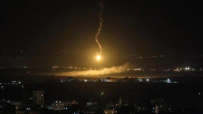 İran ve İsrail, Suriye üzerinden birbirine mesaj veriyor