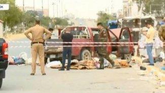 Kerkük'te Kürt polisi katleden zanlı yakalandı