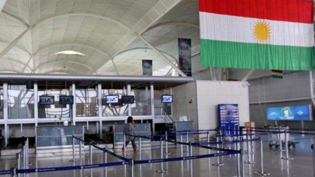 Kürdistan Bölgesi uçak yolculuğu yapacak vatandaşlar için yeni şartlar getirdi