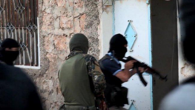 Suriye'de IŞİD ile HTŞ arasında çatışma