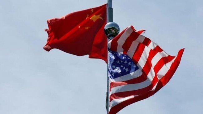Çin'den ABD'ye misilleme: Konsolosluk kapatıldı