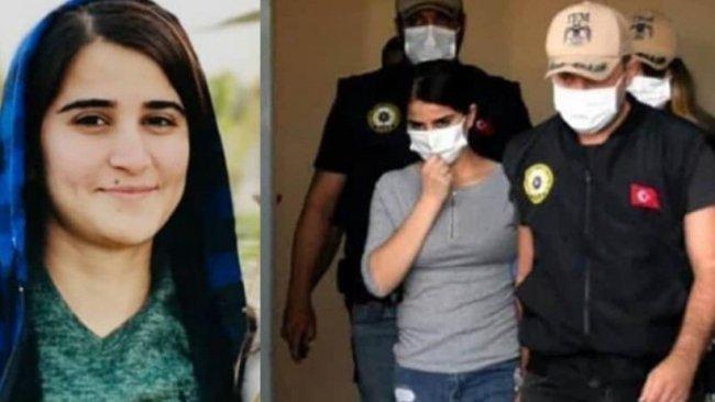 Dalya Mahmud Müslim 12 gün sonra adliyeye sevk edildi