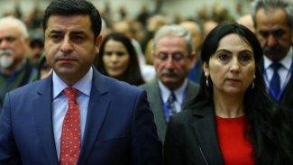 Demirtaş'ın ve Yüksekdağ'ın tutukluluğuna devam kararı