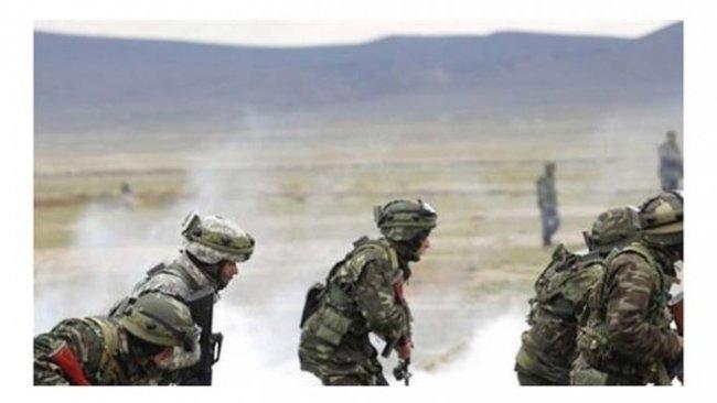Ermenistan-Azerbaycan sınırında yeni çatışma